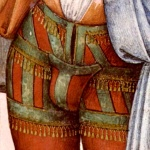 Pinturicchio-Crowning-Piccolomini-closeup