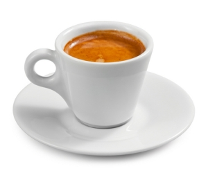 Every day, Espresso day