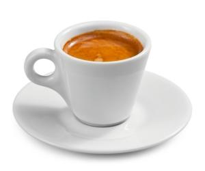 Every day, Espresso day