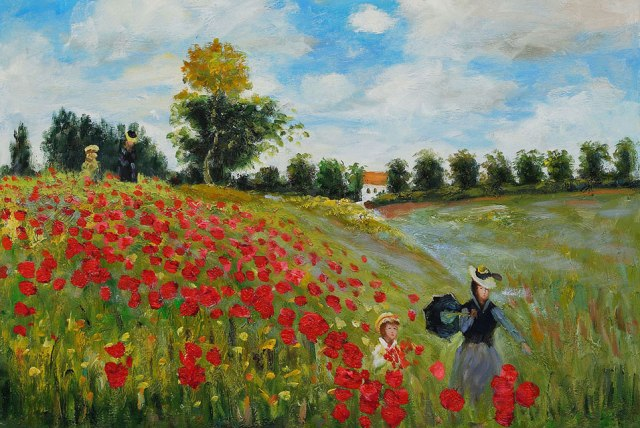 poppy_field_in_argenteuil_claude_monet