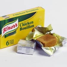cube chicken